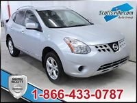 2011 Nissan Rogue SV, Cloth, A/C, Cruise