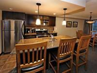 1 Bedroom Condo to Rent in Canmore area