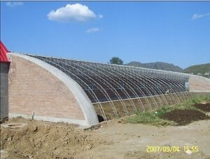 5-20 acres of farmland for greenhouse