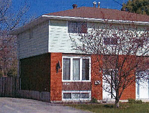 5 Bedrm Home Available Short Term! Centrally Located North Bay!!