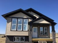 Sylvan Lake Bi-level Brand New for under 350,000.00