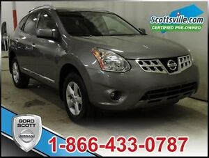 2013 Nissan Rogue S AWD, Special Edition Package