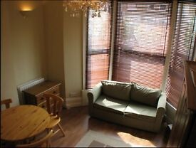 """""""Good Value"""" 1 Bedroom Flat in Hammersmith W6. Zone 2. District and Piccadilly line tube"""
