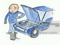 Mechanic looking homers newtownabbey/belfast