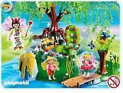 Playmobil Garden