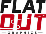 Flat Out Graphics