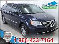 2014 Chrysler Town & Country Touring-L, Leather, Dual Power Slid