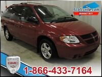 2007 Dodge Grand Caravan SXT, Dual Power Sliders, Power Hatch