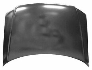 NEW 2004-2008 FORD F150 ALUMINUM HOOD London Ontario image 1