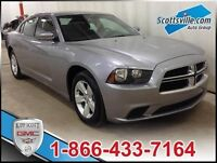 2013 Dodge Charger SE, Cloth, FlexFuel, Cruise, A/C