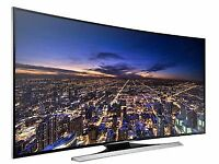 SAMSUNG UE65HU8200 - Ultra HD,1200hz,Smart Hub,Quad Core,Free/V & Free/S SUPER WIDESCREEN UHD TV