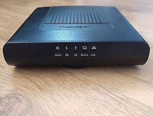 Thompson Modem DCM476