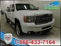 2012 GMC Sierra 2500HD Denali, DuraMax, Sunroof, Loaded