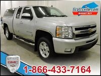 2010 Chevrolet Silverado 1500 LTZ, Heated Leather, Remote Start