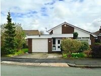 Three Bedroom Detached Bungalow for Sale close to excellent amenities.