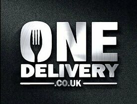 Delivery Drivers / Riders required - Immediate Start (Belfast & Newtownabbey)