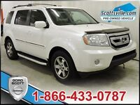 2011 Honda Pilot Touring, Leather, Navigation
