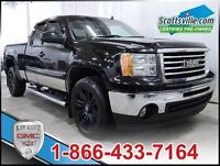 2013 GMC Sierra 1500 SLT All-Terrain Package, Leather, Remote St