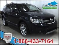 2015 Dodge Journey R/T AWD, 3 Zone Temp Control, 7 Passenger