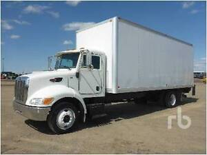 5 TON TRUCK WITH TAILGATE LOOKING FOR WORK London Ontario image 1