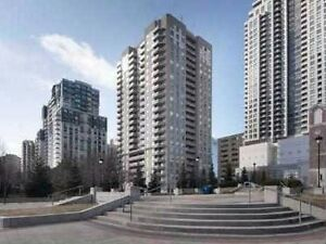 Luxury 2 Bedroom Condo At Yonge & Sheppard