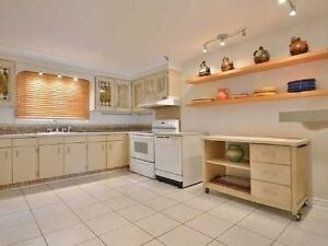 Bright 1 Bedroom for Rent in Shared Home (Oakville) Avail. April