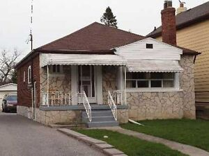 Basement apartment for lease