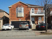 Private Main Floor 2BR Apartment for Lease in Vaughan!