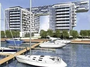 Waterfront's World Class Residence!! Resort Style Amenities
