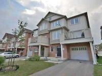 2 Bedroom Townhouse for lease in Milton, Available February 1
