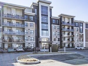 Brand New 2 Bedroom Condo For Rent In Milton. AVAIL IMMEDIATELY!