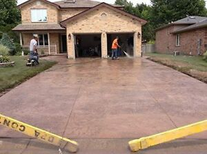 DPA CONTRACTING -  OFFERING UP-TO 15% OFF DRIVEWAYS AND MORE!