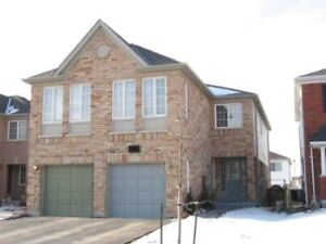 Rare To Find! An  Awesome Home With  Finished Basement