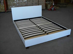 lit double lit et matelas dans grand montr al petites annonces class es de kijiji. Black Bedroom Furniture Sets. Home Design Ideas