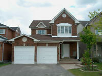 Stonehaven Ave,Newmarket 3 bedroom house with walkout basement