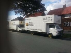 Removals, Delivery, & House clearance Top prices & service CALL NOW FREE QUOTE