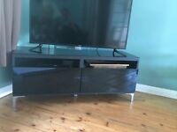 BLACK TV STAND (not TV)