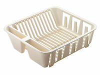 Dish Drainer and Tray