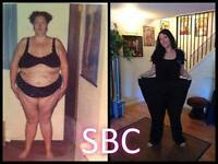Brantford, It's time for your Skinny Fiber 90 Day Challenge!