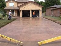 DPA CONTRACTING - UP-TO 15% OFF DRIVEWAYS AND MORE!