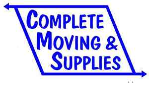 Home Packing Services-Complete Moving
