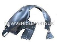 Front Wing Driver Side Saloon /& Estate Not M3 /& Convertible Compatible With 3 E30 1983-1991 Trade Vehicle Parts BM1606