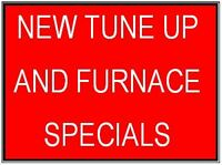 FURNACE PROBLEMS? LICENSED TECHS. !!! FINANCING AVAILABLE!!!