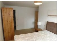 Large Double Ensuite Bills Included skyline apartment