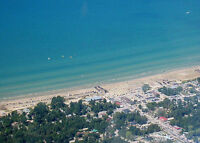 SAUBLE BEACH COTTAGE RENTALS AT AFFORDABLE RATES