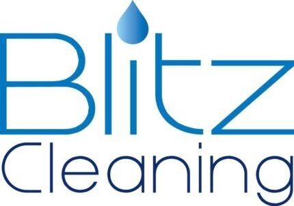 Blitz Cleaning & Property Maintenance Cranbourne South Casey Area Preview