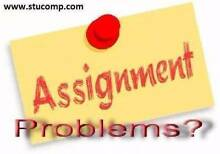 Assignment / Project Help Balga Stirling Area Preview