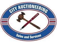 3 Part Time Administrators required for our Commercial Auction House