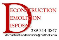 Commercial Residential Industrial Dermolition