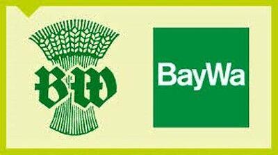 Baywa Bayerische Warenvermittlung München DM Aktie 1960 Landwirtschaft Bayern